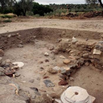 Yacimiento Arqueológico de Guarrazar