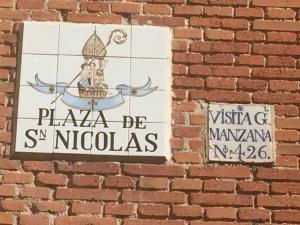 Visita guiada al Madrid Medieval con amigosyarte Iberia
