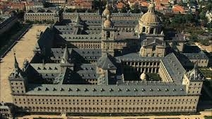 Visita guiada El Escorial