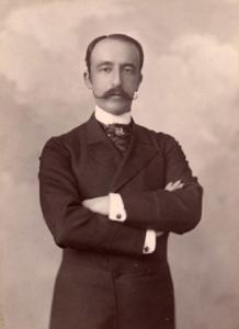 Marqués de Cerralbo