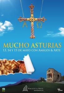 Amigosyarte Iberia visita Asturias