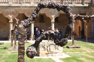 800 años Universidad de Salamanca con Amigos & Arte 3